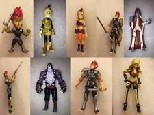 Thundercats figure Cartoon TV Characters