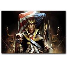 60370 American Winner US President Donald Trump Winner Wall Print Poster CA