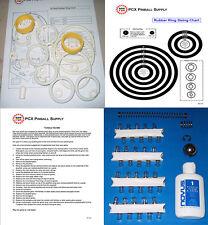 1975 Bally Hi-Deal Pinball Tune-up Kit