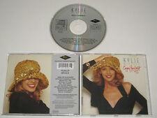 Kylie Minogue/ENJOY progettino (PWL (246 288-2) CD Album