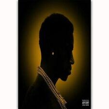 145404 Hot Album Gucci Man Mr. Davis Decor Wall Poster Print
