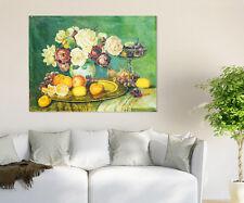 3D Obst Esstisch Blumen Tasse 9 Fototapeten Wandbild BildTapete AJSTORE DE Lemon