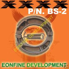 BRAKE SHOES for HONDA XZ 100 CT110 CT 110 POSTIE CB125