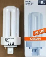 1,2,10 LYNX TE OSRAM 18W 4PIN G24Q-2 830 WARM WHITE PLT DULUX TE BIAX TE CFL