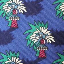 Hermès HERMES originale Cravatta/Tie #7433 ettari