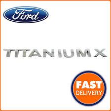 Ford Mondeo Titanium X insignia (2007 >) 1677513