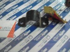 staffa supporto inferiore barra stabilizzatrice fiat 850 support stabilizer bar