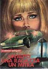 SUPPL.MONELLO-N° 15 ANNO 1972 (SERIE A SIRENE SPIEGATE)