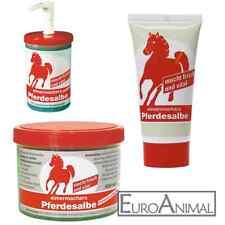 Pferdesalbe Eimermacher-s, Kühlgel Pferdebalsam, kühlt und entspannt, Massagegel