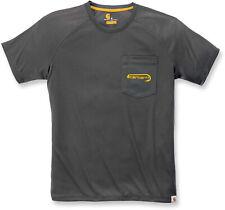 Carhartt Herren T-Shirt Fishing T-Shirt S/S Shadow
