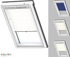 Orig VELUX Dachfensterrollo lichtdurchlässig RHL 3-stufig verstellbar VU VKU VL