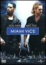 Miami Vice (2006) DVD SIGILLATO
