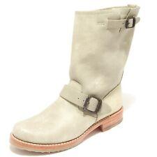 3797L stivali donna FRYE veronica shortie scarpe boots shoes women
