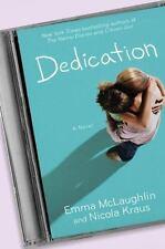 Dedication - Acceptable - McLaughlin, Emma - Hardcover