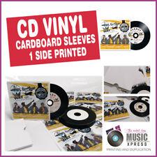 CD Dubliersilikon - 100 CD * Vinyl + Hülle Karton