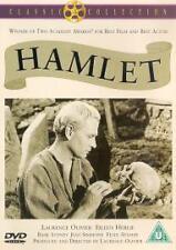Hamlet (DVD, 2003)  Brand new and sealed