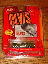 ELVIS PRESLEY JOHNNY LIGHTNING CAR '69 AMC AMX
