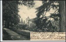 BADEN-BADEN 1905  Griech. Kirche AK nach Rothenfelde
