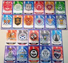 MATCH ATTAX 2018/19 SPFL Scottish 2018 2019  TEAM SETS ALL 22