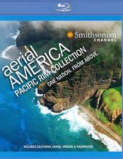 Aerial America: Pacific Rim Collection [Blu-ray] DVD, Na, Eric Cochran