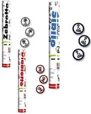 Tubo Sparacoriandoli 30 cm, Coriandoli Colori Squadre Calcio PS 21311