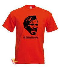 Charlton Heston Planet der Affen Kult TV Film T-Shirt alle Größen