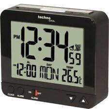 Technoline WT 195 Radio-réveil avec veilleuse