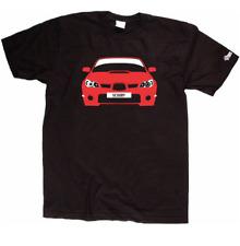 Custom HTees T-Shirt-Subaru Impreza Hawk Eye, Seleziona Colore Auto & Piatto, S-XXXL