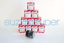 10 Genuine Toyota Oil Filter 90915-YZZE1 Refer RYCO Z386