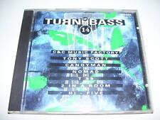 turn up the bass volume 14 ( acid arcade 1991 )