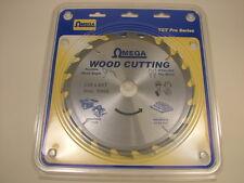 """Circular saw blade tungsten carbide tipped 230mm (9"""") 30mm bore 20 teeth"""