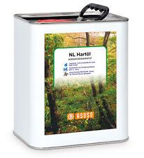 Asuso Nature Line Hartöl Holzöl