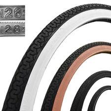 Michelin WorldTour Draht 26x1 1/2 | 35-584 | 650x35B schwarz Fahrrad Reifen