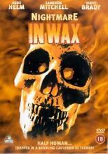 Nightmare In Wax (Cameron Mitchell, Scott Brady, Anne Helm)
