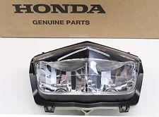New Honda Headlight Lens 06-09 TRX450 R ER, 07-09 TRX300 EX Sportrax OEM #Y49