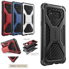 i-Blason Galaxy S8+ Plus Case Transformer Kickstand Holster Case For Samsung