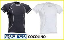 SPARCO Kart T-Shirt ideal unter dem Overall Kartoverall  Gr. XS-XL suit karting