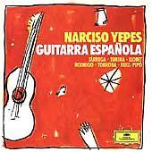 Guitarra Espaola