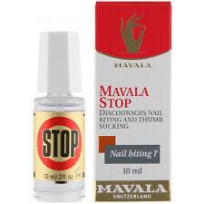 MAVALA STOP NAIL BITING AND THUMB SUCKING 5ML-10ML