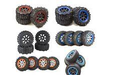 Juego de ruedas & neumáticos de MADMAX para Losi 5ive-T, KMX2, 30DNT, rovanlt, DBXL