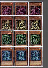 Yugioh cartes-ninja deck building cartes-choisir votre propre