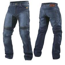 Trilobite AGNOX Forcefield Herren Motorrad Hose lang Protektoren Jeans Schutz