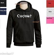 Coexist  Symbol  Religious Freedom  Sweatshirt  Hoodie SIZES S-3XL