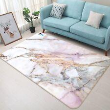 3D Crack Texture Tile 2 Non Slip Rug Mat Room Mat Quality Elegant Photo Carpet