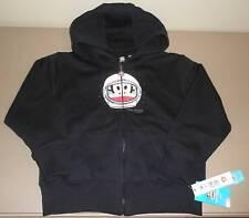 Paul Frank Space Julius Monkey Hoodie Sweatshirt Baby Size 12M 18M 24M 2T 3T 4T