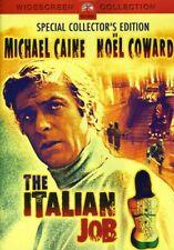 Italian Job (2003, DVD NEW)