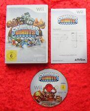 Skylanders Giants, Nintendo Wii gioco Skylander senza Figure, NUOVO