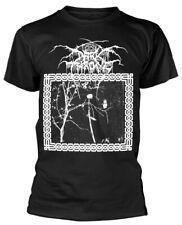 Darkthrone 'Under A Funeral Moon' T-Shirt - NEW & OFFICIAL!