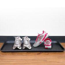HomeChamps Multi Purpose Rubber Floor Mat Hardwood Floor Protector Carpet