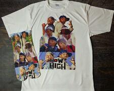 Custom How High Sublimated Shirt & Sock set  laney bred Method Man Redman